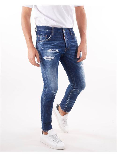 Jeans Skater Jean Dsquared DSQUARED   Jeans   S74LB0959470