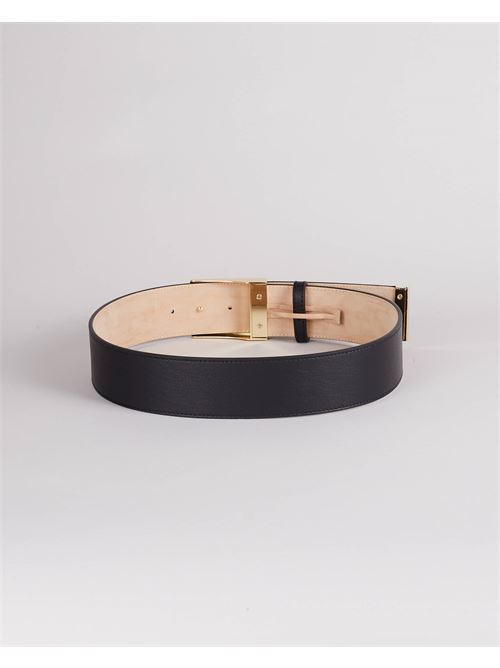 Cintura alta con fibbia Elisabetta Franchi ELISABETTA FRANCHI | Cintura | CT02S16E2110