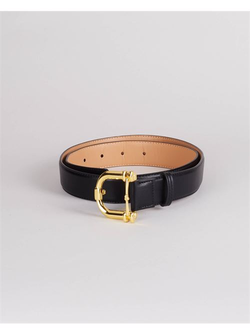 Cintura con fibbia Elisabetta Franchi ELISABETTA FRANCHI | Cintura | CT03S16E2110