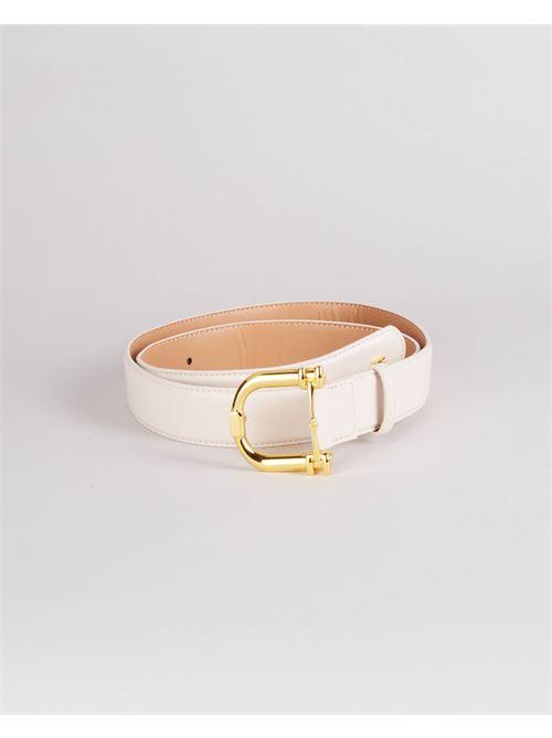 Cintura con fibbia Elisabetta Franchi ELISABETTA FRANCHI | Cintura | CT03S16E2193