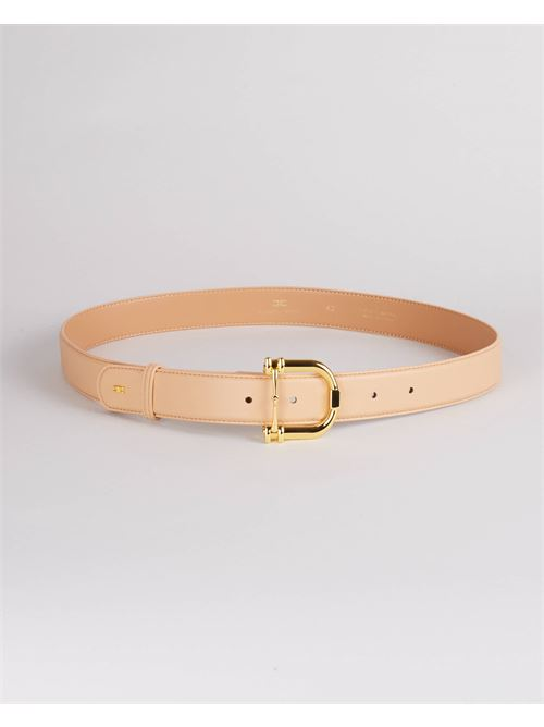 Cintura con fibbia Elisabetta Franchi ELISABETTA FRANCHI | Cintura | CT03S16E2470