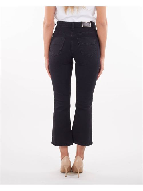 Jeans mini flare Elisabetta Franchi ELISABETTA FRANCHI   Jeans   PJ12D16E2110