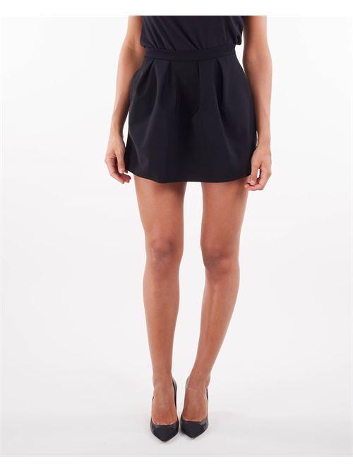 Shorts con fiocchi di Elisabetta Franchi ELISABETTA FRANCHI   Shorts   SH00216E2110