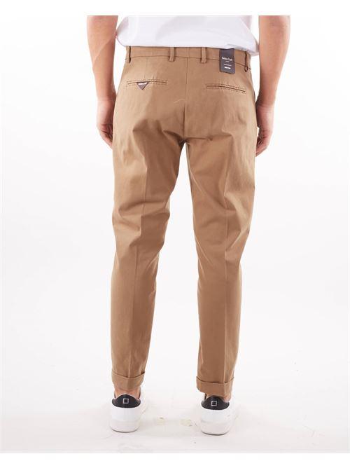 Pantalone in cotone caldo Golden Craft GOLDEN CRAFT | Pantalone | GC1PFW21226246M066