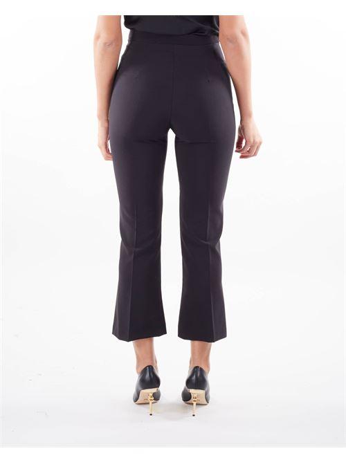 Pantalone a trombetta Imperial IMPERIAL | Pantalone | P9990001MNERO