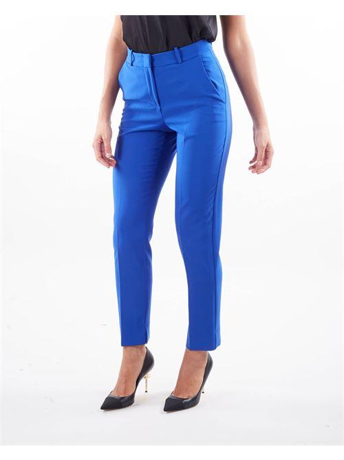 Pantalone slim fit Imperial IMPERIAL | Pantalone | P9990003MROYAL