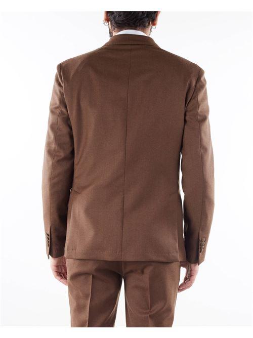 Giacca in lana doppiopetto Jeordie's JEORDIE'S | Giacca | 67162350