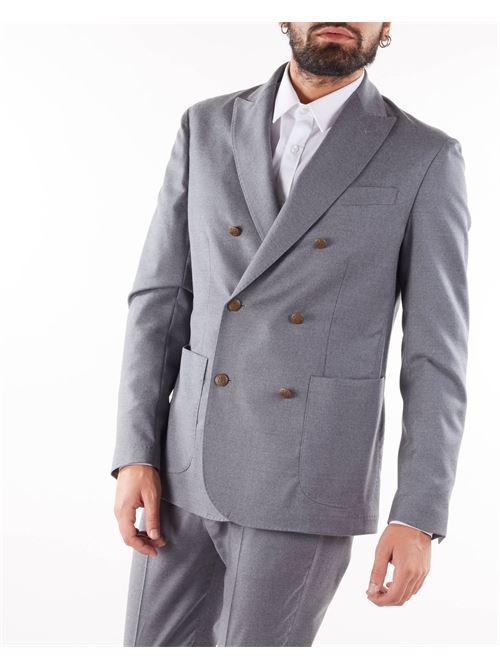 Giacca in lana doppiopetto Jeordie's JEORDIE'S | Giacca | 67162700