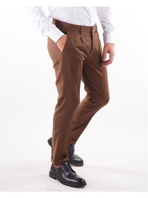 Pantalone in lana Jeordie's JEORDIE'S | Pantalone | 67163350