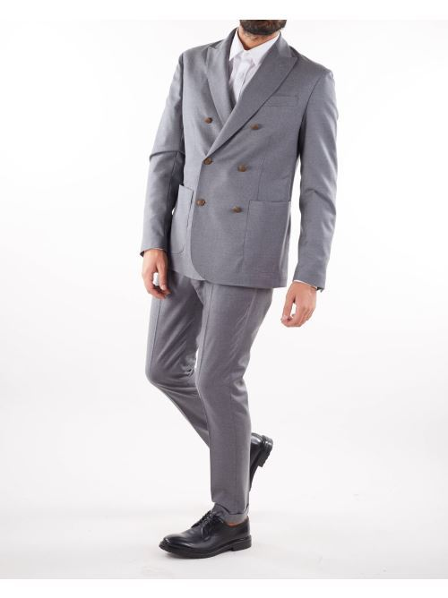Pantalone in lana Jeordie's JEORDIE'S | Pantalone | 67163700