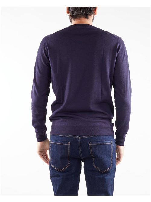 Maglia girocollo in lana Lacoste LACOSTE | Maglia | AH2210HDE