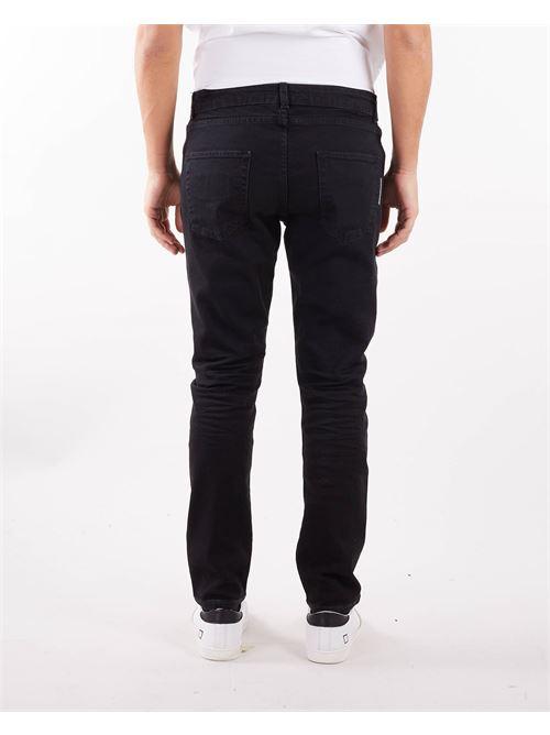 Jeans cinque tasche nero Low Brand LOW BRAND   Jeans   L1DFW21226206DN