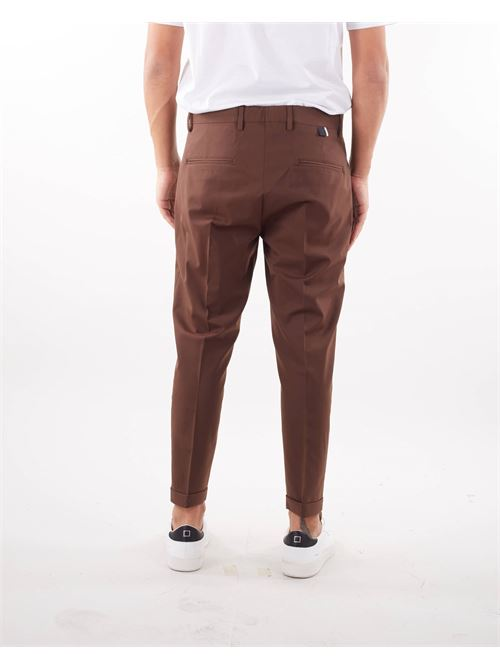 Pantalone in lana Low Brand LOW BRAND | Pantalone | L1PFW21226088M065