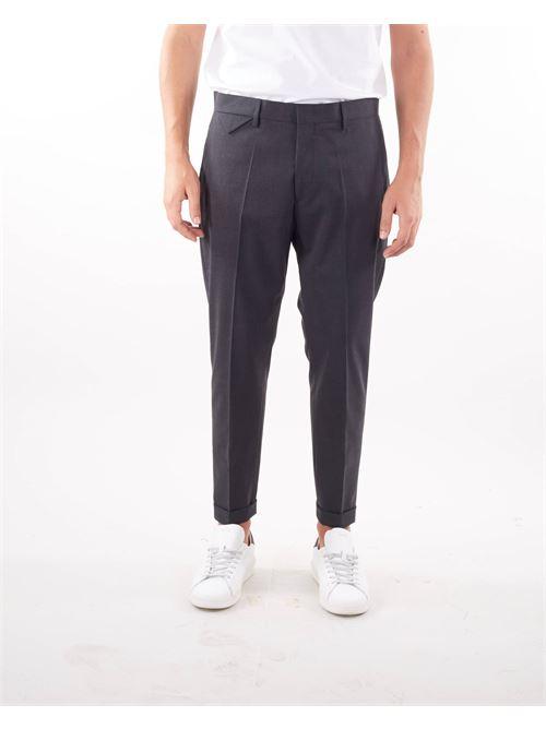 Pantalone in lana Low Brand LOW BRAND | Pantalone | L1PFW21226088N063