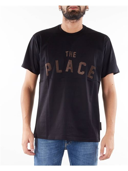 T-shirt ''The Place'' Low Brand LOW BRAND | T-shirt | L1TFW21225975D001