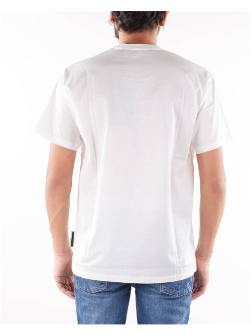 T-shirt con micro stampa Low Brand LOW BRAND | T-shirt | L1TFW21225976A014