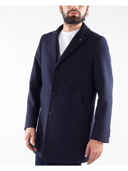Cappotto in lana Manuel Ritz MANUEL RITZ   Cappotto   3132C444821374089