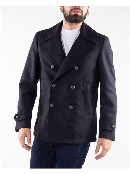 Cappotto corto doppiopetto Manuel Ritz MANUEL RITZ   Cappotto   3132H8318Y21373899