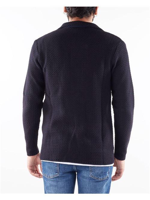 Giacca in maglia Manuel Ritz MANUEL RITZ | Giacca | 3132M59021383189