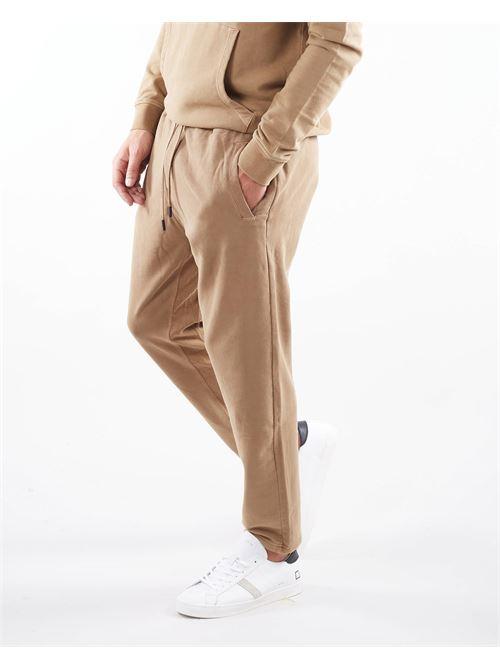 Pantaloni in felpa Manuel Ritz MANUEL RITZ | Pantalone | 3132P200T21385226