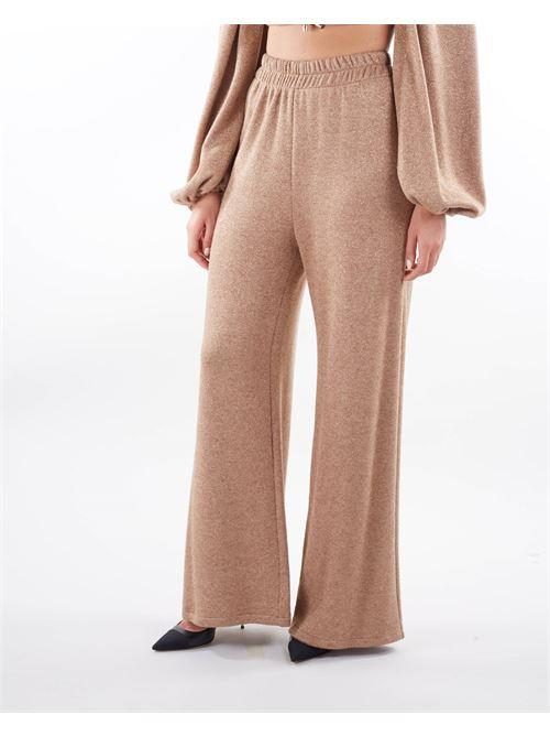Pantalone in maglia Matilde Couture MATILDE COUTURE   Pantalone   PIACAMMELLO