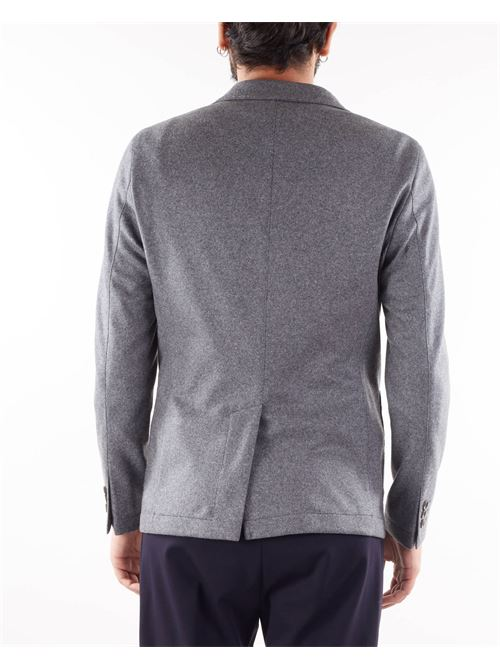Giacca 100% cashmere Paoloni PAOLONI | Giacca | 3111G94721158297