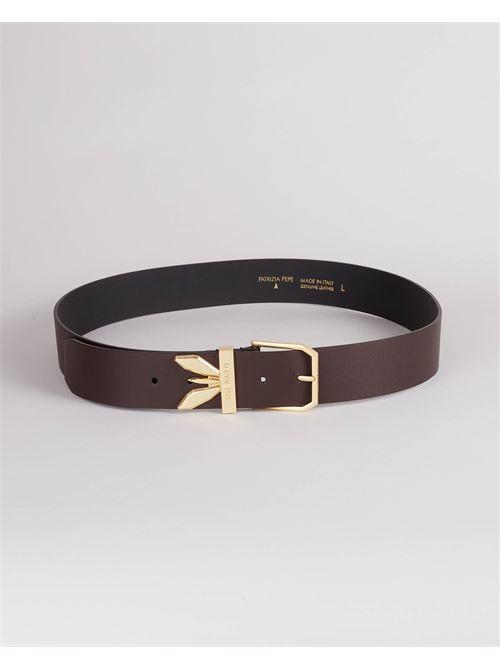 Cintura con logo Patrizia Pepe PATRIZIA PEPE | Cintura | 2V9391A8W9GB691