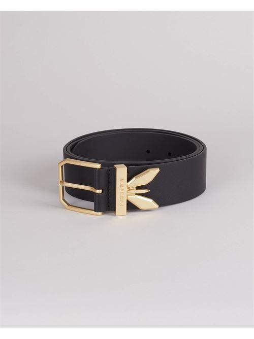 Cintura con logo Patrizia Pepe PATRIZIA PEPE | Cintura | 2V9391A8W9GK103