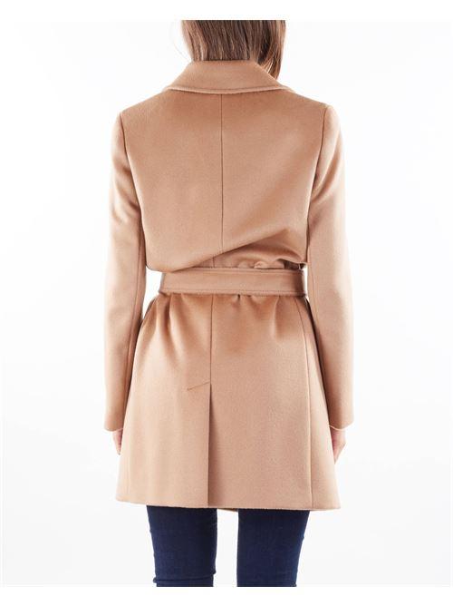 Cappotto in pura lana Penny Black PENNY BLACK   Cappotto   EQUATORE1