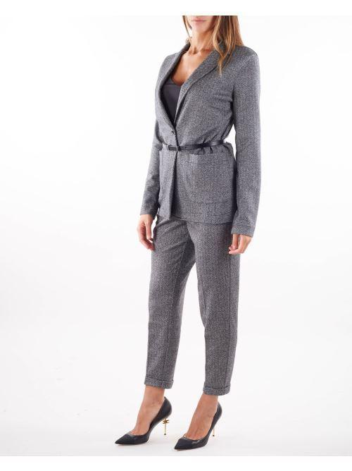 Pantaloni in jersey soft Penny Black PENNY BLACK | Pantalone | LIBERO2