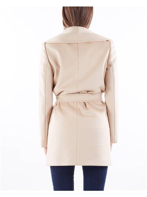 Cappotto corto in lana Penny Black PENNY BLACK   Cappotto   TESORO1