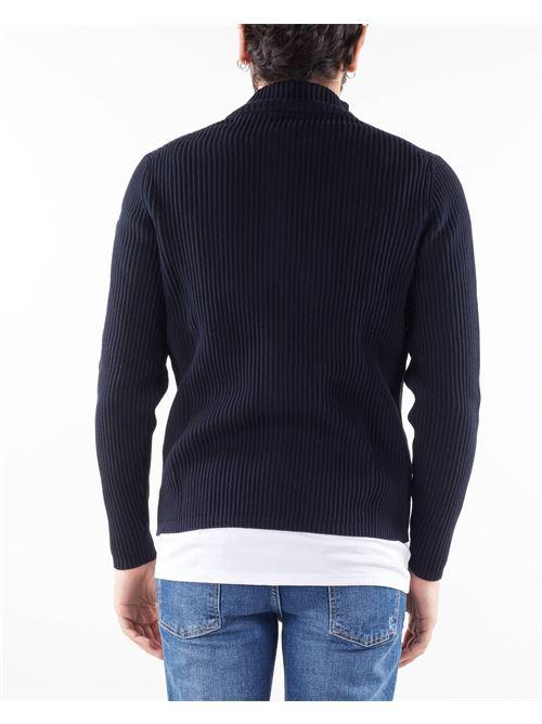 Maglia Knit Cotton Zip RRD RRD | Maglia | W2111960