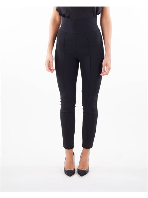 Pantalone skinny a vita alta Simona Corsellini SIMONA CORSELLINI | Pantalone | PA00901TCAD002103