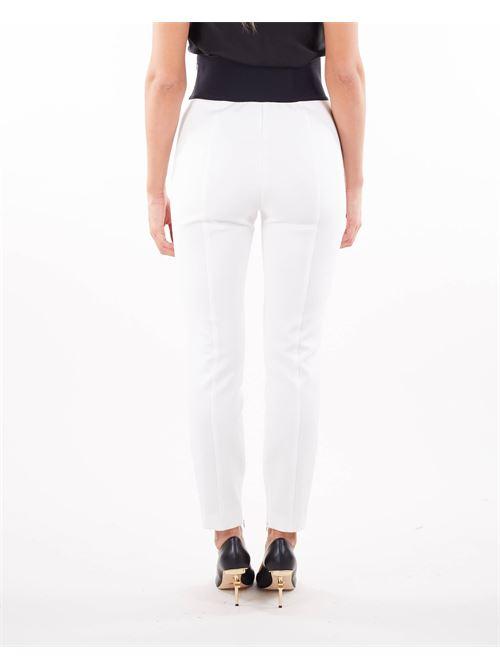 Pantalone skinny a vita alta Simona Corsellini SIMONA CORSELLINI | Pantalone | PA00901TCAD0021161