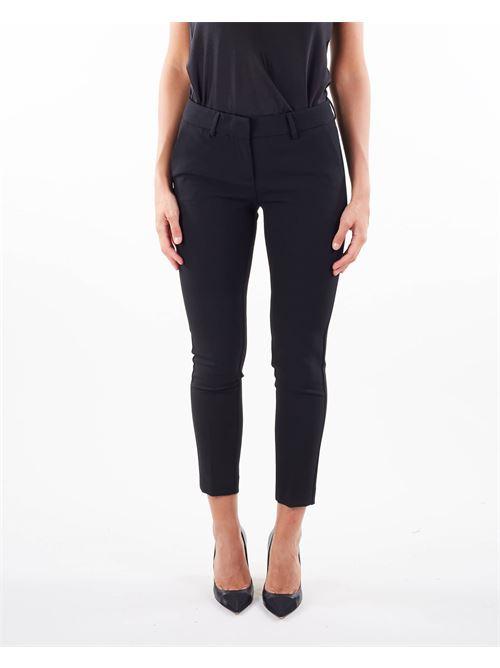 Pantalone skinny Simona Corsellini SIMONA CORSELLINI | Pantalone | PA02701TCAD002103