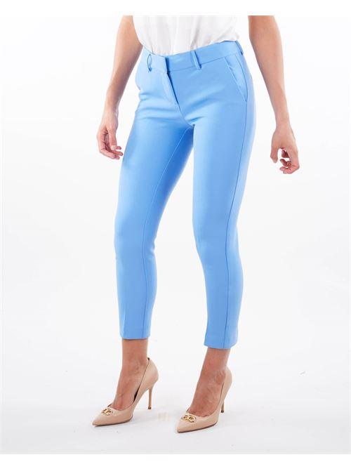 Pantalone Skinny Simona Corsellini SIMONA CORSELLINI | Pantalone | PA02701TCAD0021522