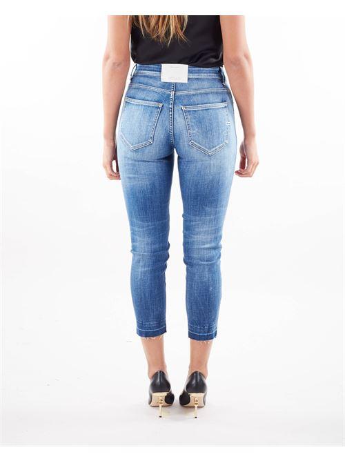 Jeans cinque tasche di Vicolo VICOLO | Jeans | DX5023DENIM