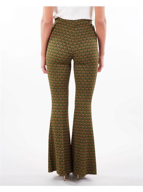 Pantalone fantasia Vicolo VICOLO | Pantalone | TX0461MULTICOLOR