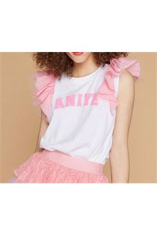 T-shirt con stampa Aniye By ANIYE BY   T-shirt   185075702