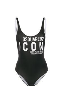 Costume intero Dsquared2 DSQUARED | Costume | D6BGC250010