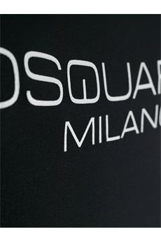 Costume Dsquared Milano Swimsuit Dsquared2 DSQUARED | Costume | D6BGD255010