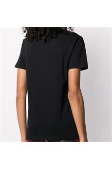 T-shirt con applicazione John Richmond JOHN RICHMOND | T-shirt | 20139TSNERO
