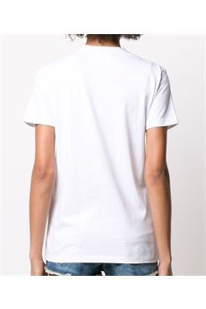 T-shirt con applicazione John Richmond JOHN RICHMOND | T-shirt | 20141TSBIANCO