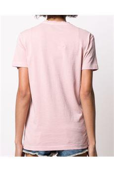 T-shirt con applicazione John RIchmond JOHN RICHMOND   T-shirt   20141TSROSA