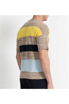 T-shirt in filo Manuel Ritz MANUEL RITZ | T-shirt | 2832M51620338726