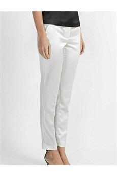 Pantalone in raso Manuel Ritz donna MANUEL RITZ | Pantalone | 2835PD0102