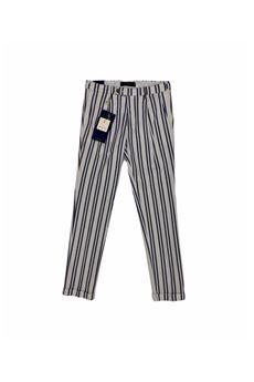 Pantalone a righe Michael Coal MICHAEL COAL | Pantalone | FREDERICK2683W282