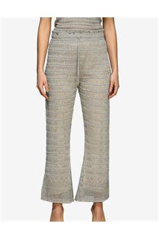 Pantalone in lurex M Missoni MISSONI | Pantalone | 2DI001352K004ML701Y