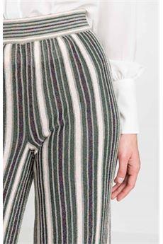 Pantalone palazzo M Missoni MISSONI | Pantalone | 2DI001372K004PL301H