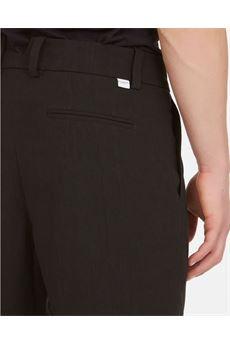 Pantalone chino Japan slim fit Paolo Pecora PAOLO PECORA | Pantalone | B12236089000